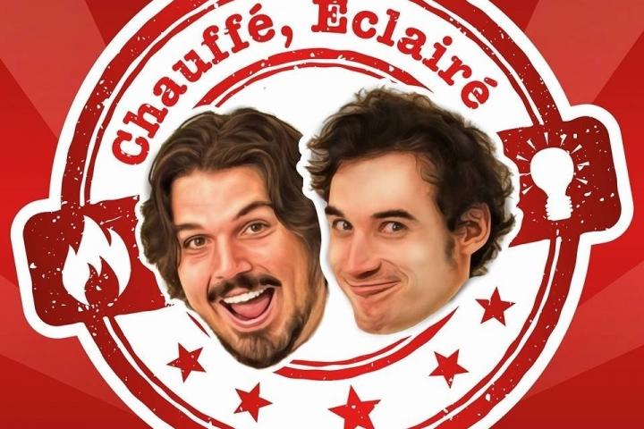 Duo Chauffé, Éclairé