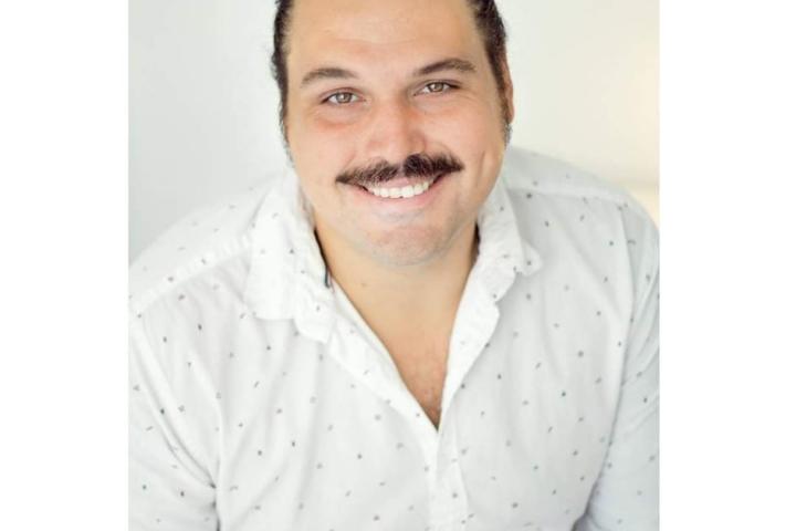 Simon Trottier