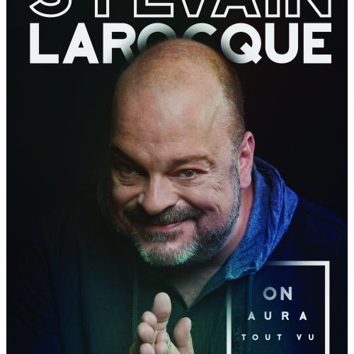 Sylvain Laroque - FHA COMÉDIE CLUB SAGUENAY