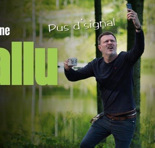 Stéphane Fallu - FHA COMÉDIE CLUB SAGUENAY